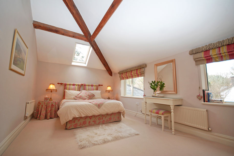 Boutique Snowdonia B&B Suite